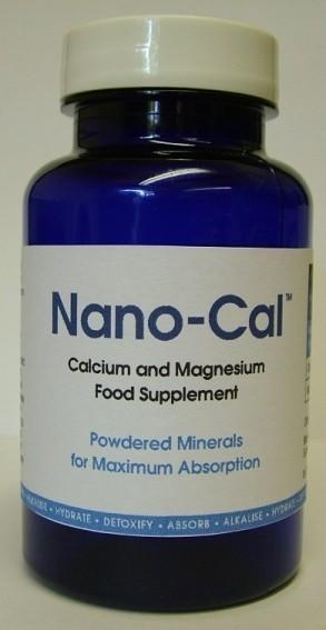 Nano-Cal